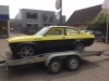 Opel Kadett C Coupe nr 22 (254)
