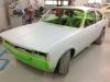 Opel Kadett C Turbo (166)