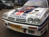 Opel Manta 400 Rothmans Lamp kit (104)