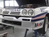 Opel Manta 400 Rothmans Lamp kit (115)