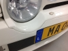 Opel Manta 400 Rothmans Lamp kit (155)