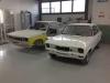 Opel Ascona A wit (133)