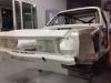 Opel Ascona A wit (251)
