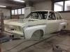 Opel Ascona A wit (282)