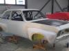 Opel Ascona A wit (303)