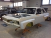 Opel Ascona A wit (310)