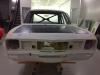 Opel Ascona A wit (320)