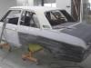 Opel Ascona A wit (328)