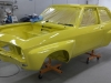 Opel Ascona A wit (388)