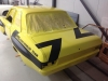 Opel Ascona A wit (429)