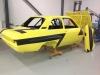 Opel Ascona A wit (441)
