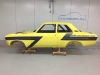 Opel Ascona A wit (447)