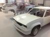 Opel Ascona B400 R14 (155)