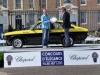 1e prijs Concours d\' Elegance 2012 Paleis \'t Loo te Apeldoorn