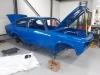 Opel Kadett C Coupe nr 27 (498)