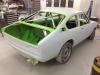Opel Kadett C Turbo (165)