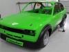 Opel Kadett C Turbo (240)
