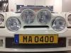 Opel Manta 400 Rothmans Lamp kit (153)