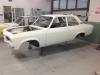 Opel Ascona A wit (150)