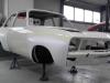 Opel Ascona A wit (155)
