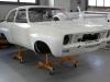 Opel Ascona A wit (160)