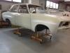 Opel Ascona A wit (163)