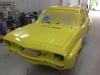 Opel Ascona A wit (397)