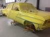 Opel Ascona A wit (400)