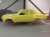 Opel Ascona A wit (403)