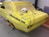 Opel Ascona A wit (405)