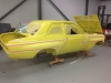 Opel Ascona A wit (412)