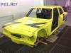 Opel Ascona A wit (435)