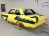 Opel Ascona A wit (443)