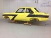 Opel Ascona A wit (445)
