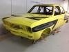 Opel Ascona A wit (448)