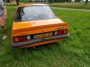 Opel Ascona B Turbo, aanrijding achterzijde