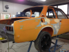 Opel Ascona B Turbo