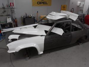 Lochemse Opel 400
