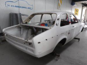 Kadett Sedan